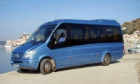 Luxury Mini Coach 17 & 20 Seater