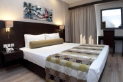 Nefeli Hotel Alimos***