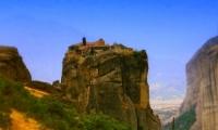 3-day Delphi - Meteora Tour
