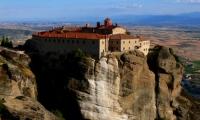 2-day Delphi - Meteora Tour