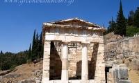 1-day Delphi Tour
