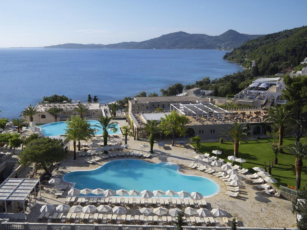 Hotel  Etoiles Corfou