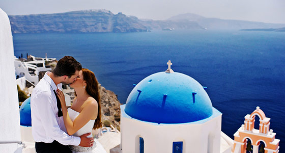 Greek Island Tours Offers The Best And Most Comprehensive Wedding Services We Offer A Wide Range Of Packages To Fit Any Budget Many Additional